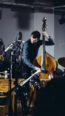 Viele Highlights am Jazz Fest, etwa die Formation Empirical.