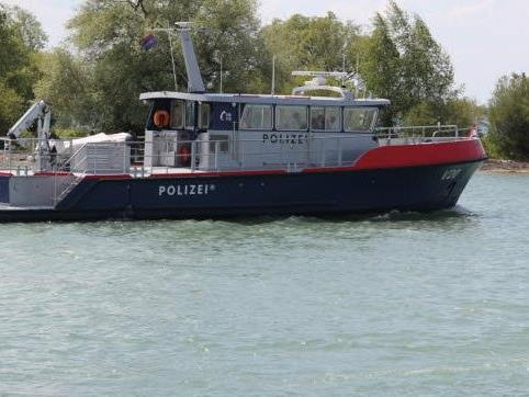Seepolizei musste mehrere Male ausrücken
