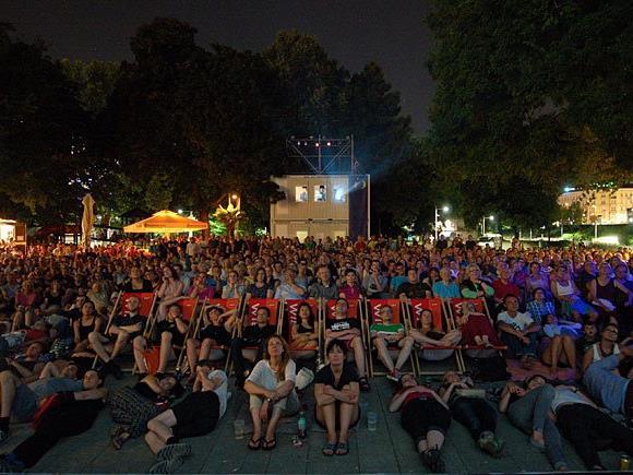 Die Wiener Sommerkinos haben auch 2016 zahlreiche Highlights zu bieten