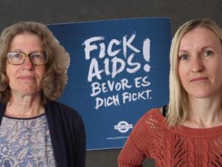 Aids partnersuche