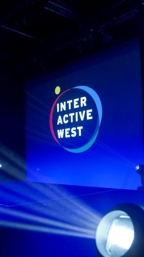 Sichern Sie sich ein Ticket für die 3. Interactive West!