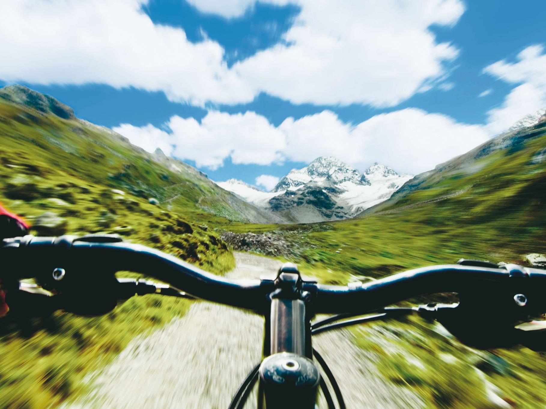 Am Wochenende findet wieder der M3 Montafon Mountainbike Marathon statt