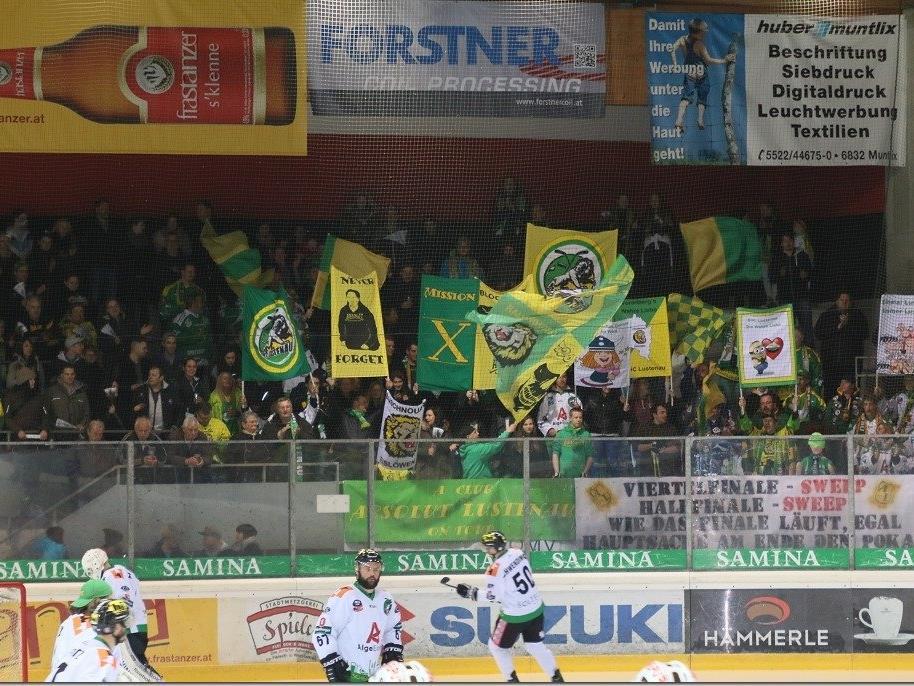 EHC Fans dürfen sich auf drei Tests in der Rheinhalle freuen