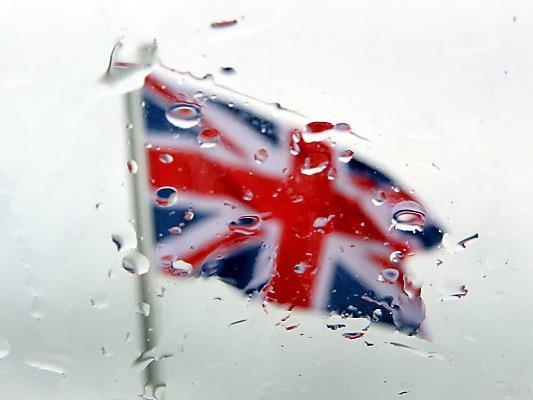 Briten verzeichneten starken Anstieg bei Zahlungsverzügen