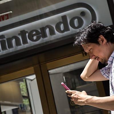 Neues Pokemon-Spiel bringt Nintendo frischen Wind