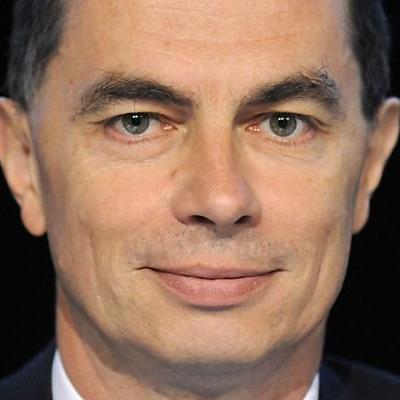 Jean-Pierre Mustier ist neuer UniCredit-Boss