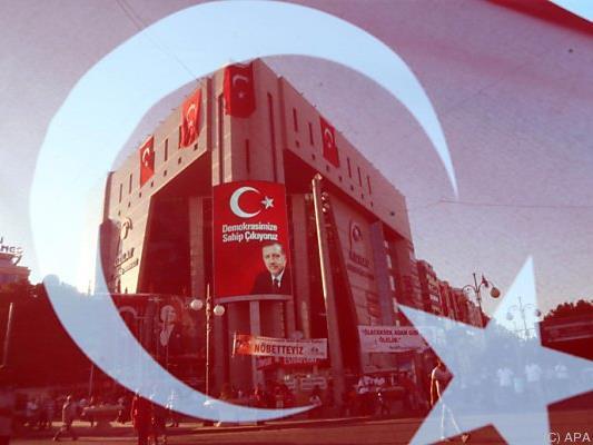 Türkische Regierung sinnt weiter nach Vergeltung
