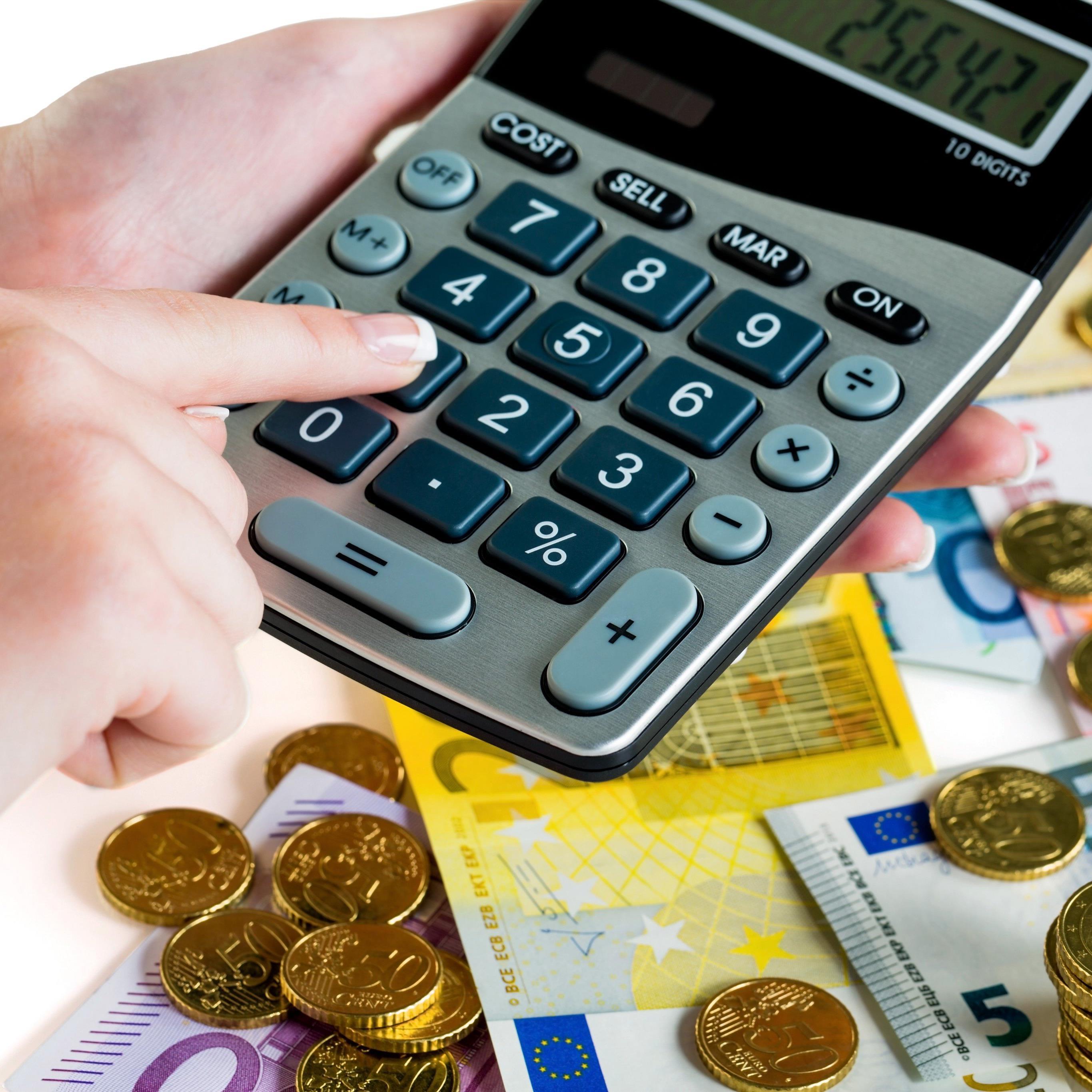 Häuslebauer freuen sich über niedrige Zinsen