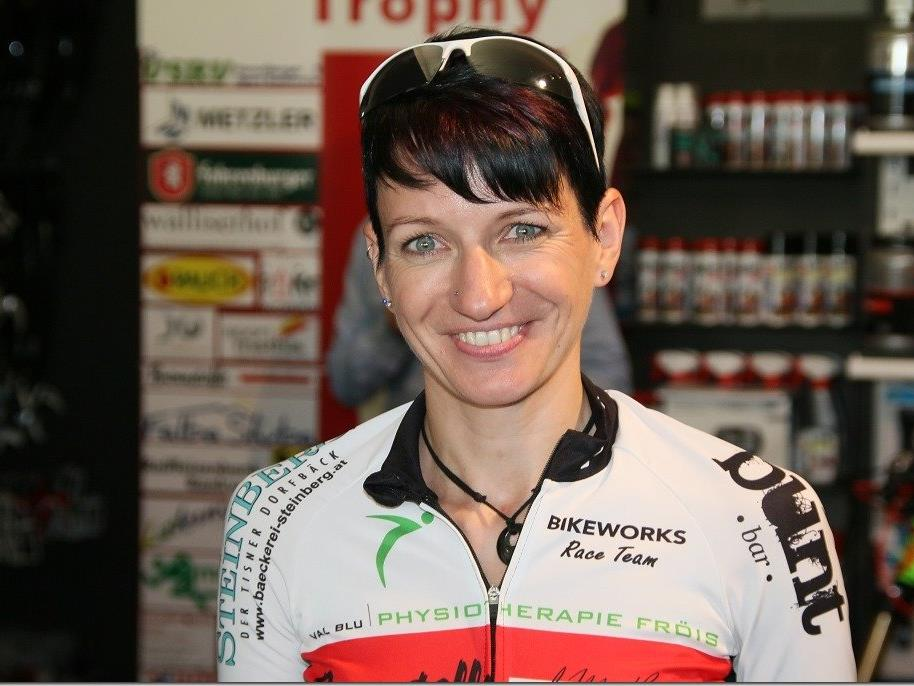 Lokalmatadorin Anna Obmann siegte erstmals bei der Gapfohl-Trophy in Laterns