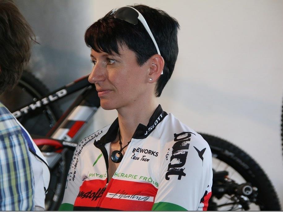 Anna Obmann siegt am Kitzbüheler Horn