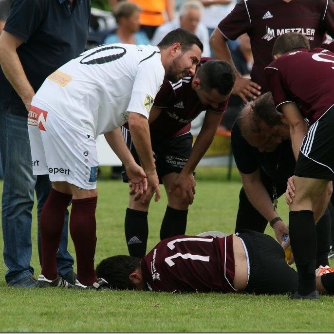 Furkan Yildiz spielt nicht mehr für Brederis