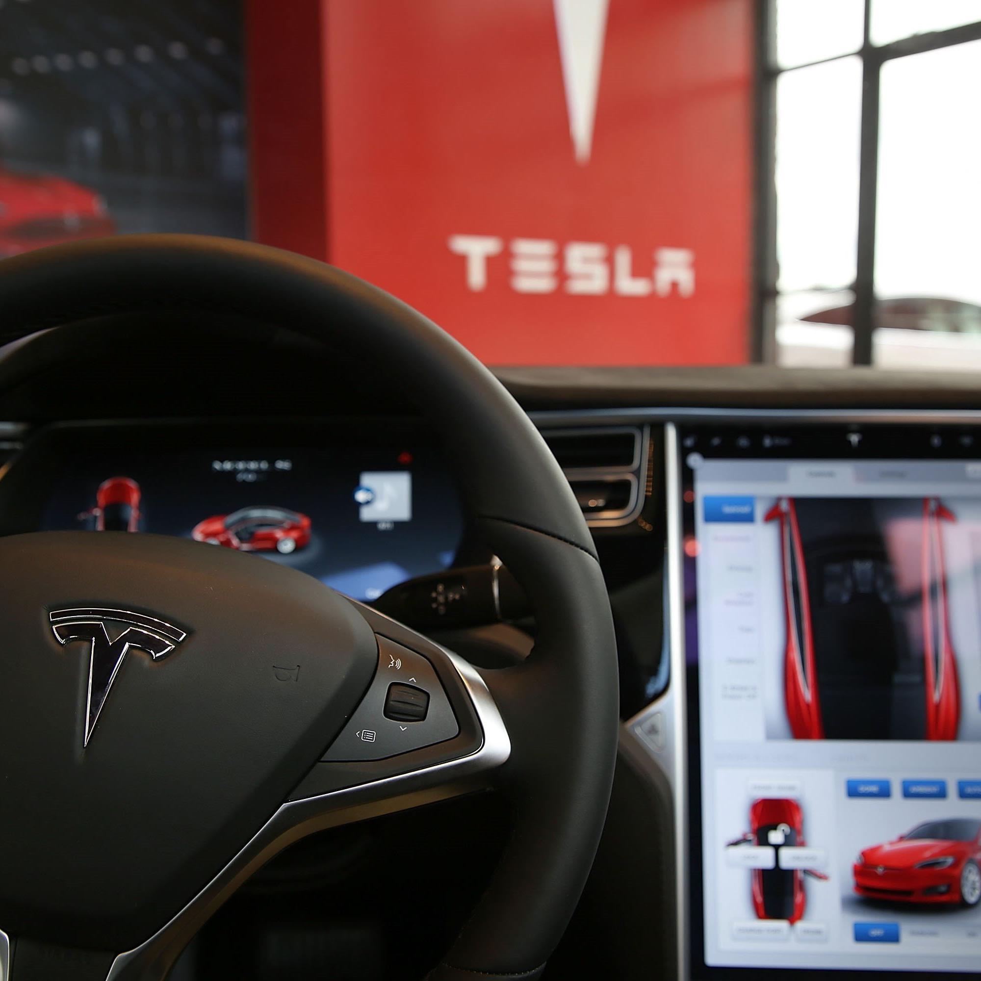 Bisher gab es nur einen Todesfall mit einem Tesla-Fahrzeug