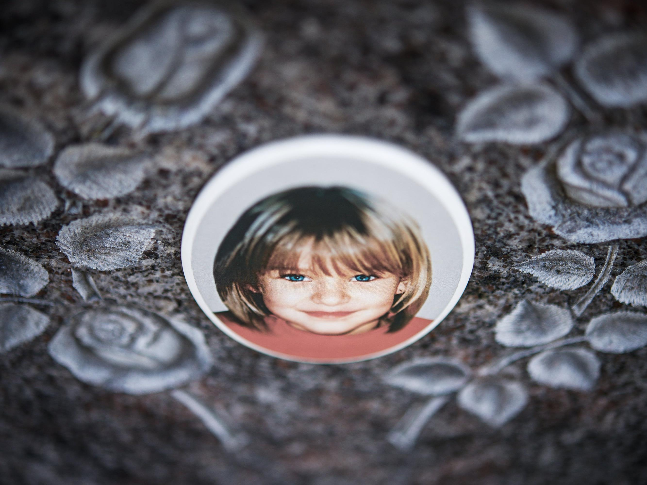 Die in einem Wald in Thüringen gefundenen Leichenteile stammen definitiv von der 2001 verschwundenen Peggy.