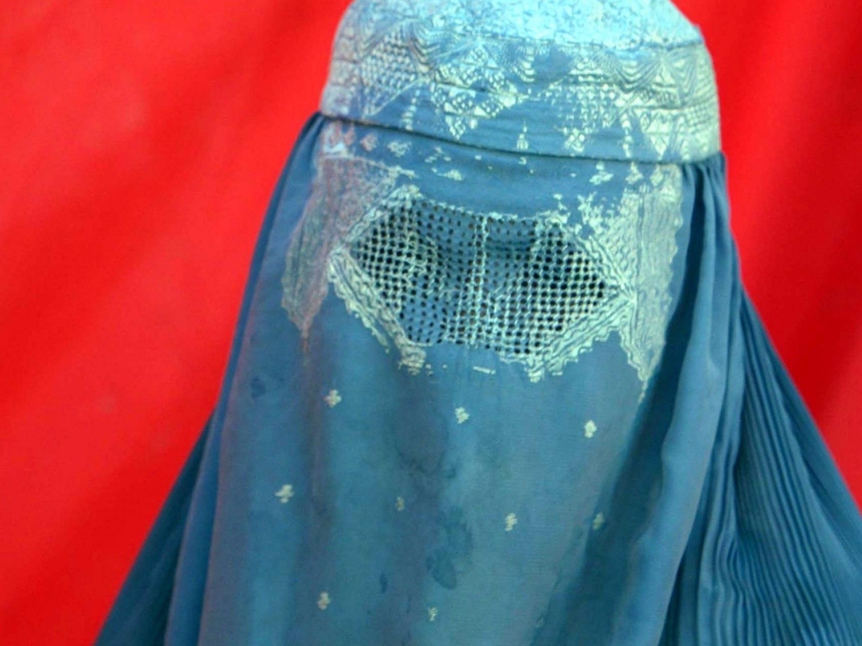 Burka-Verbot sorgt für Diskussionen.