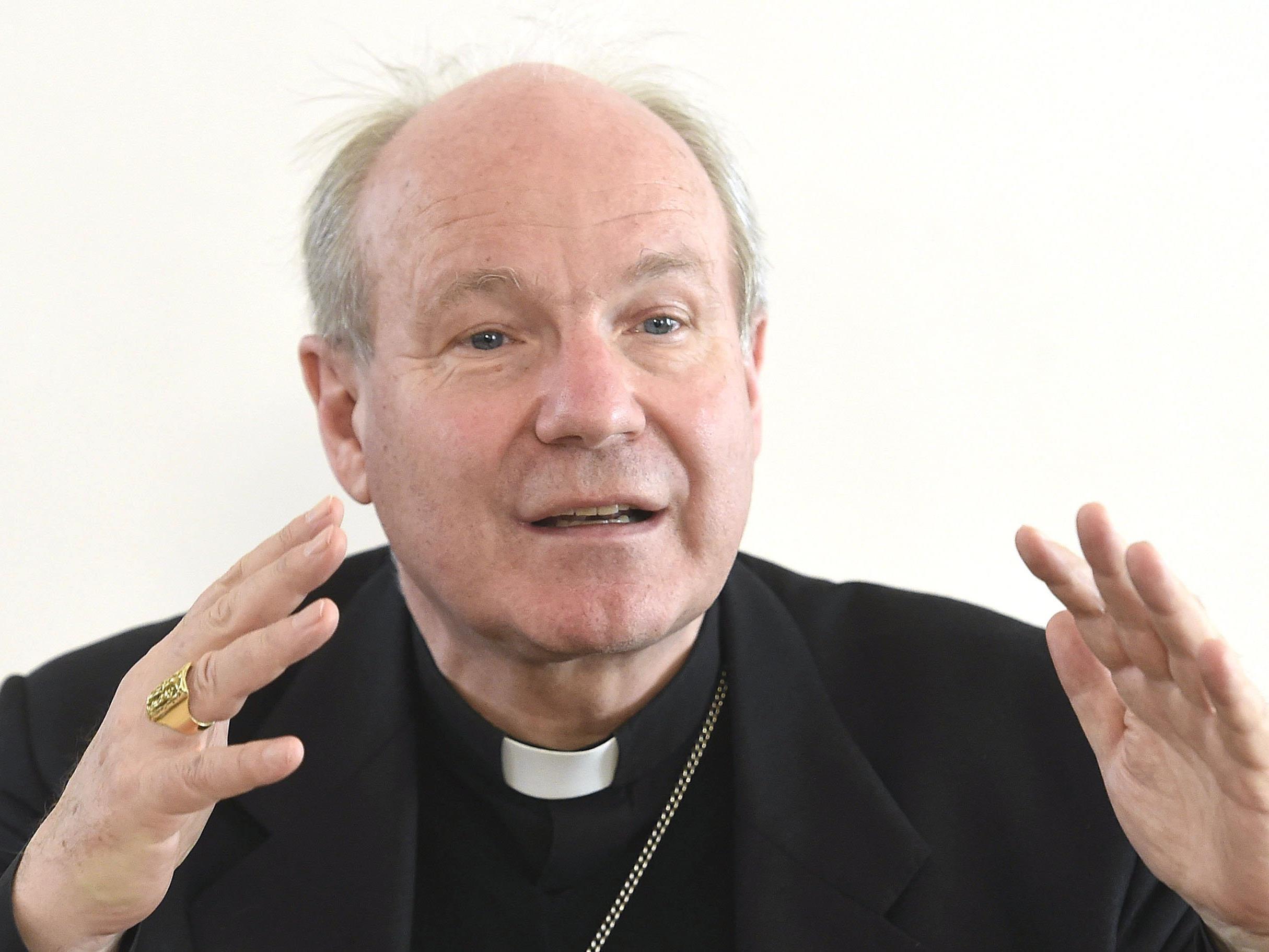 Kardinal verweist auf RAF.