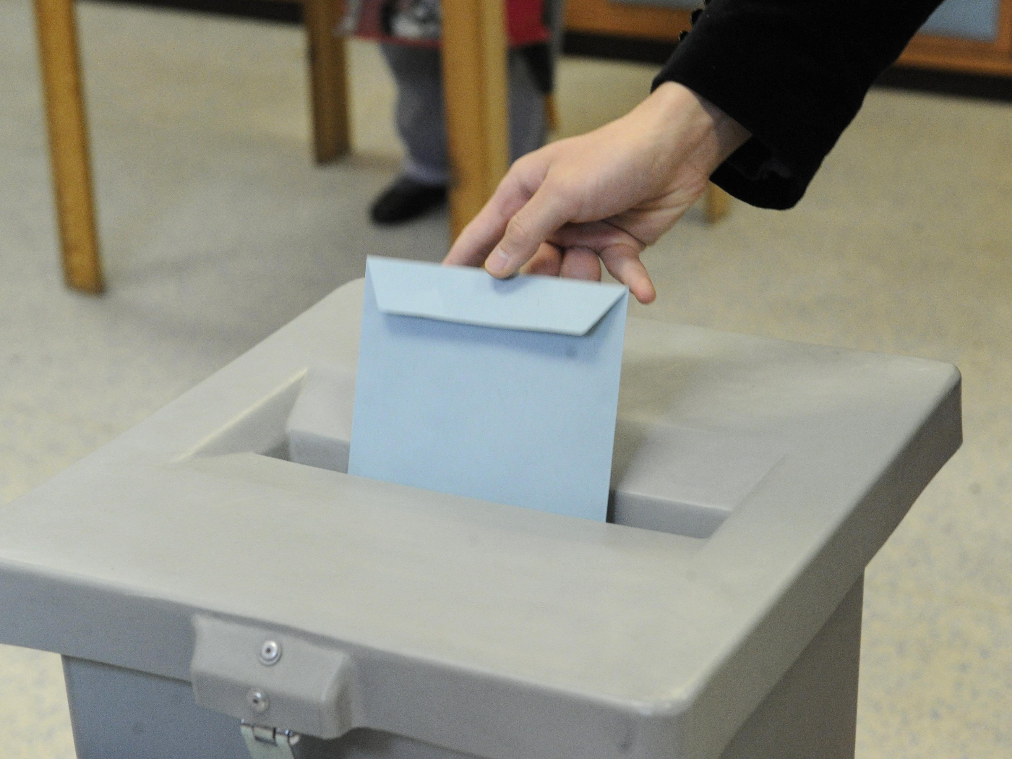 Auch die BV-Wahl in der Leopoldstadt wird wiederholt.