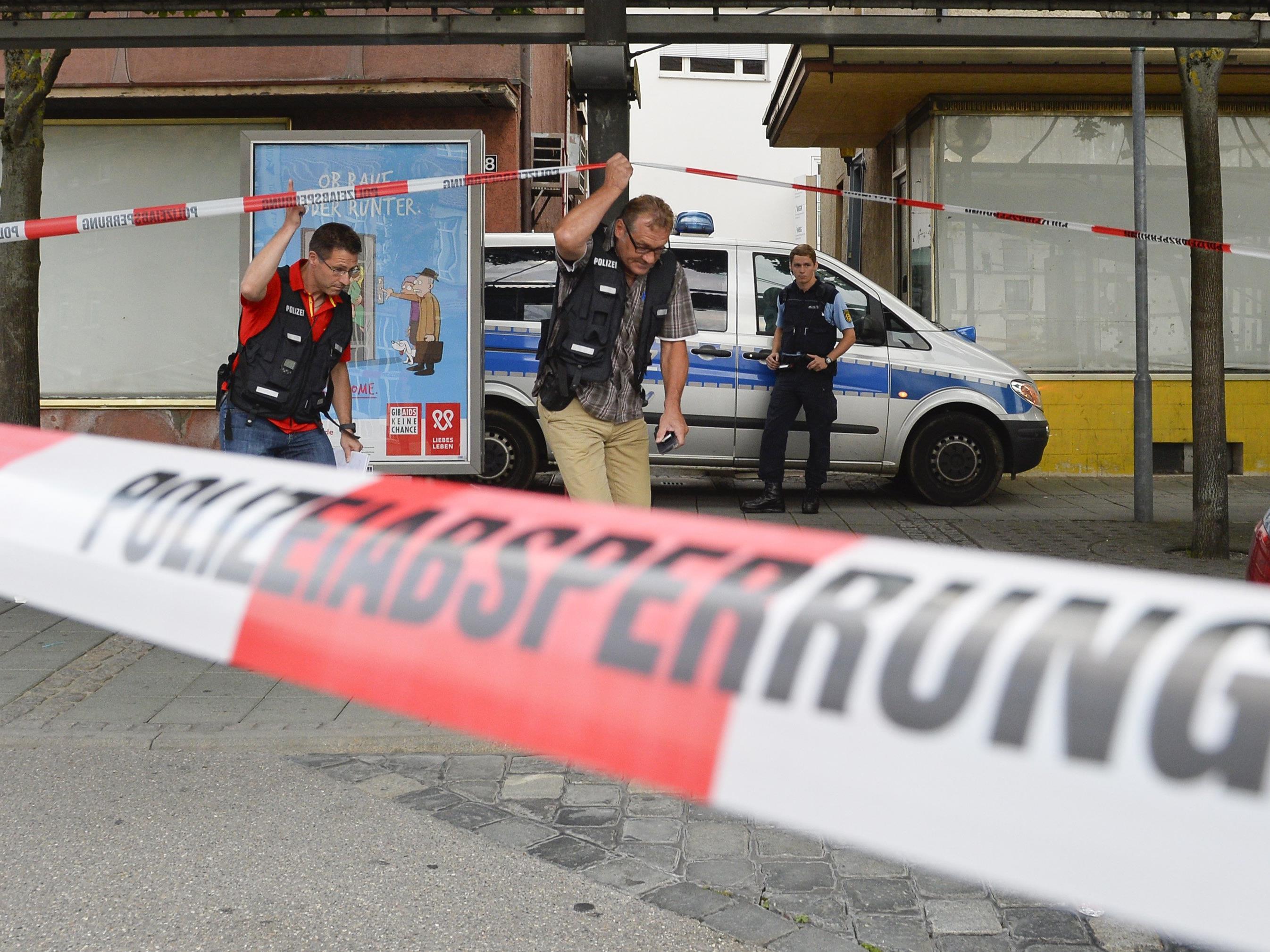 Warschau macht deutsche Bundesregierung für Mord an Polin mitverantwortlich.