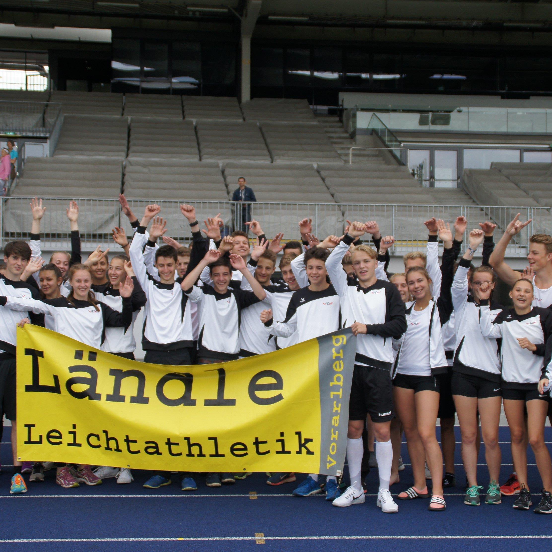 VOL.AT gratuliert den VLV Athleten zu zwei Bronzenen