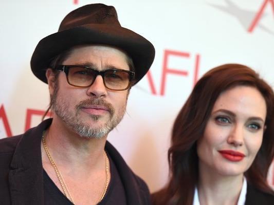 Brad Pitt und Angelina Jolie sind wohl weiterhin ein echtes Traumpaar.