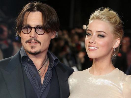 Nicht mehr Arm in Arm zu sehen: Die Trennung von Johnny Depp und Amber Heard wird immer schmutziger.