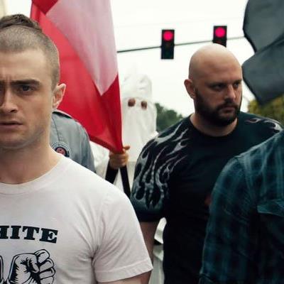 """Daniel Radcliffe geht Undercover im ersten Trailer zu """"Imperium"""""""