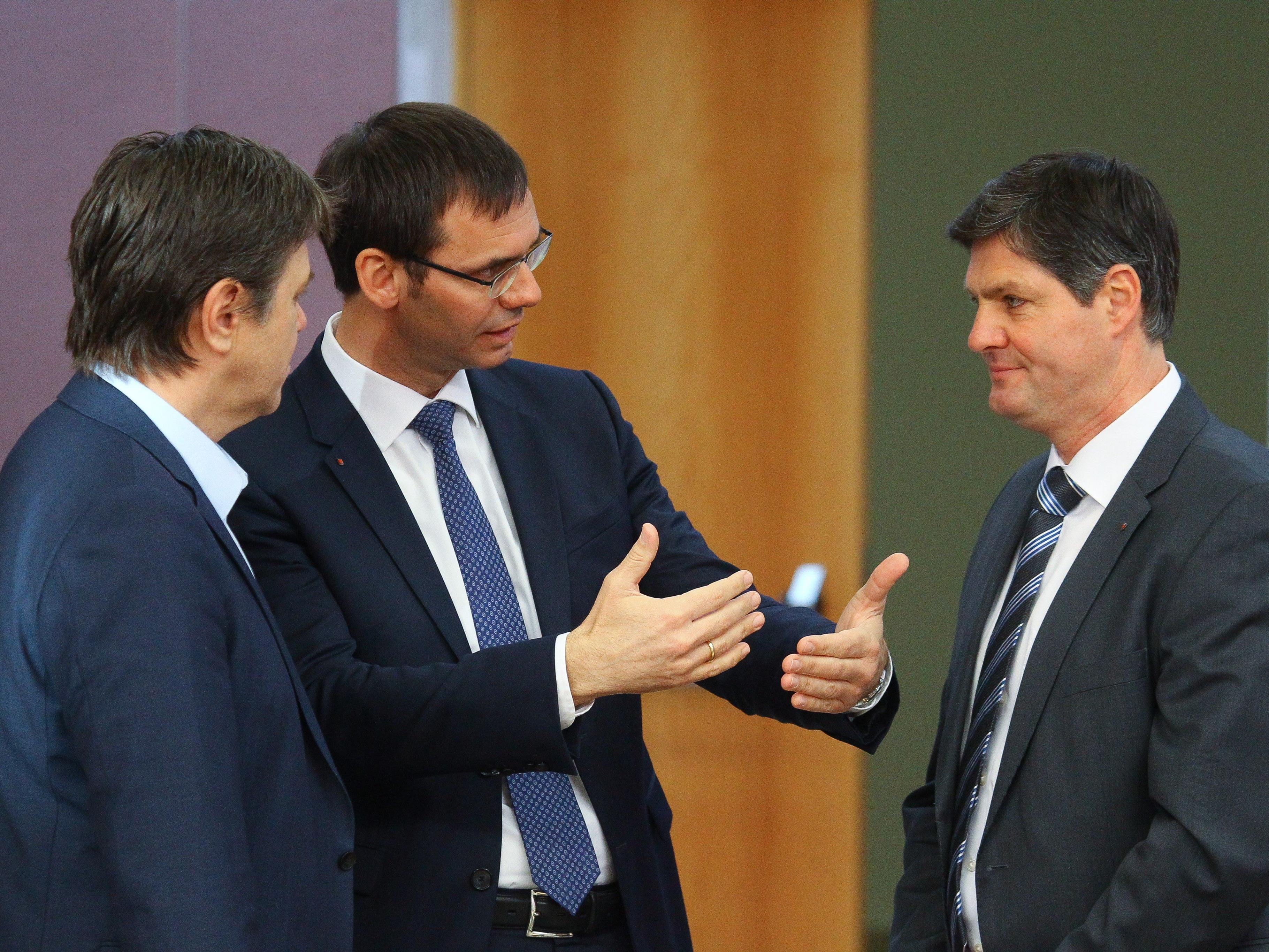 Allgäuer mit Kritik an Wallner.