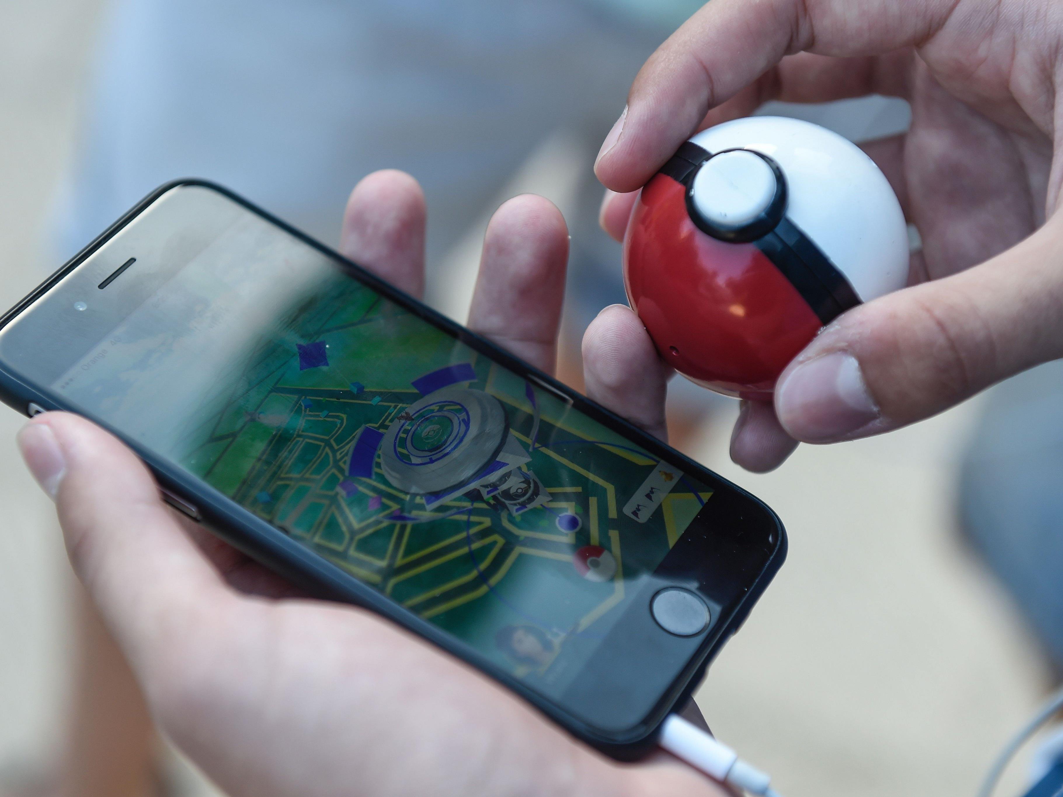 Pokemon Go erobert nun auch Salzburg und ganz Österreich.