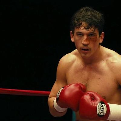 "Ein austrainierter Miles Teller im Boxerdrama ""Bleed For This"""