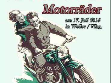 23. Treffen fr alte Motorrder in Weiler - Weiler | zarell.com