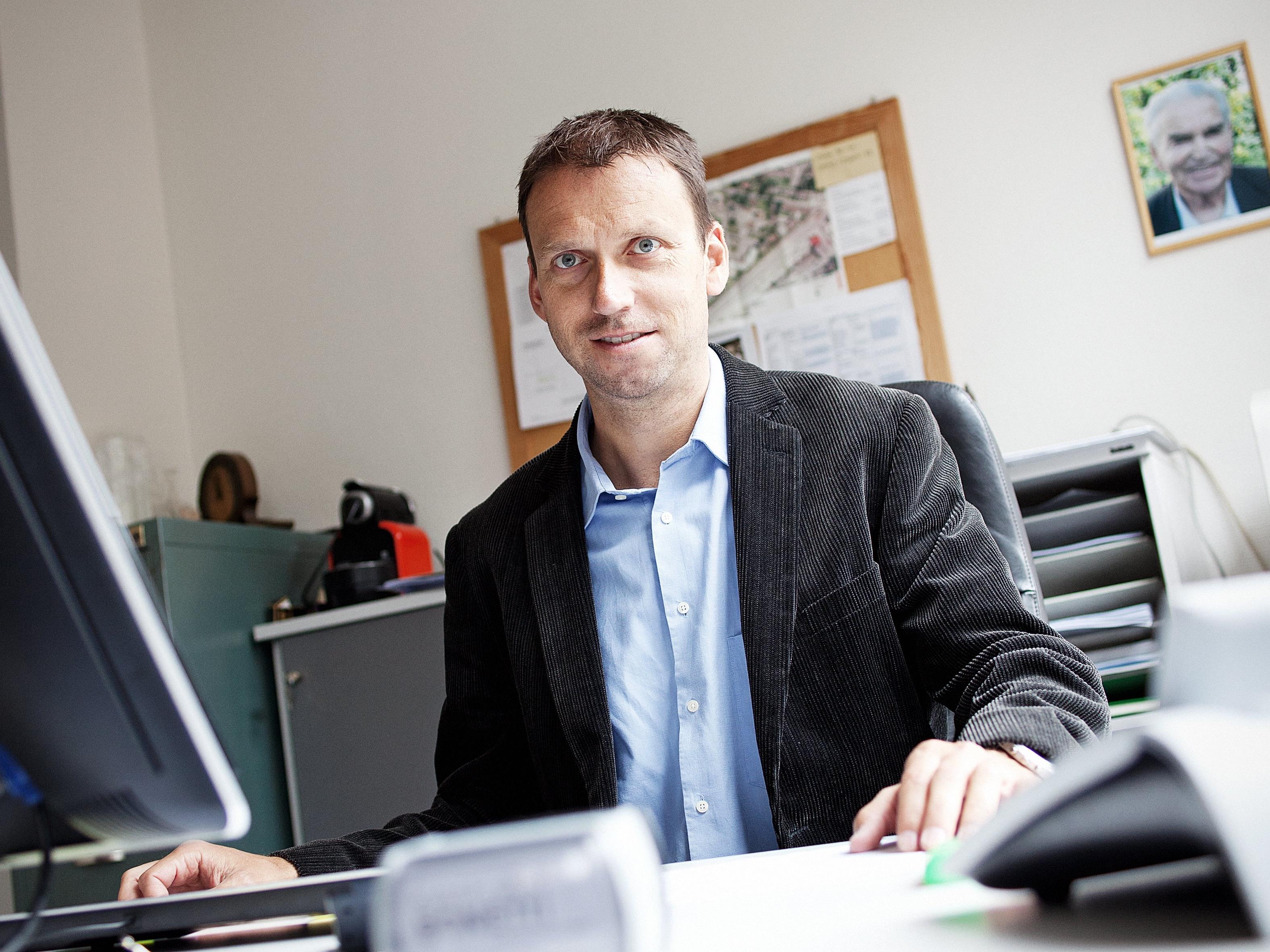 Peter Mayerhofer