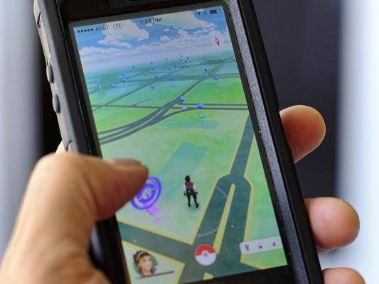 Bei Pokémon Go geht der Spieler in der realen Welt auf Pokémon-Jagd.