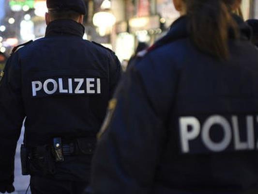 In Wien wurden zwei Dealer dingfest gemacht