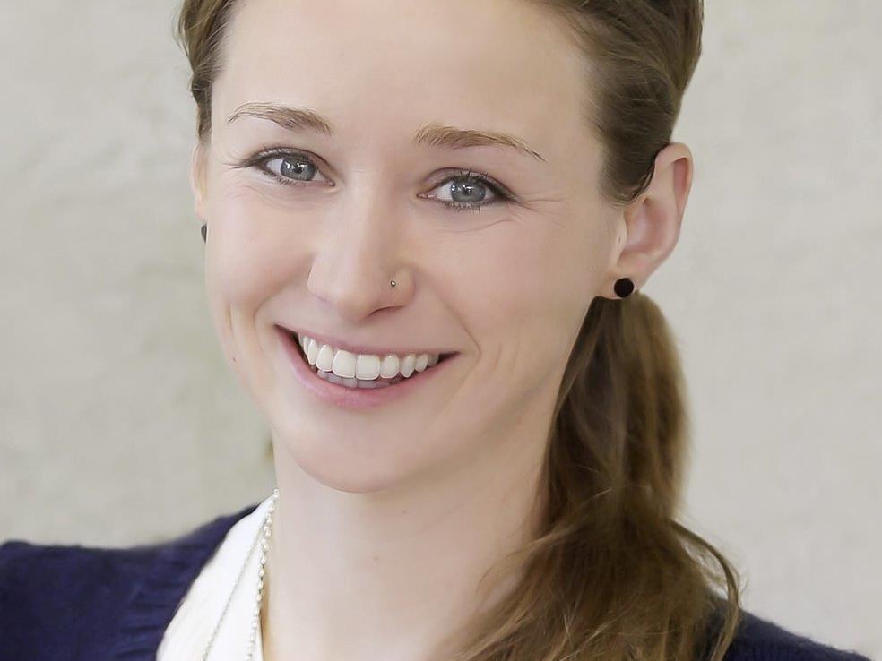 Michaela Burtscher