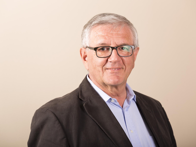 """Franz Abbrederis, Obmann """"Netz für Kinder"""""""