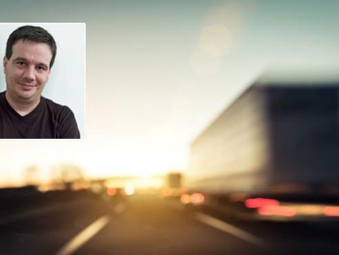 """Referent Gunnar Fleisch wird bei der 3. Interactive West """"Guidance' vorstellen."""