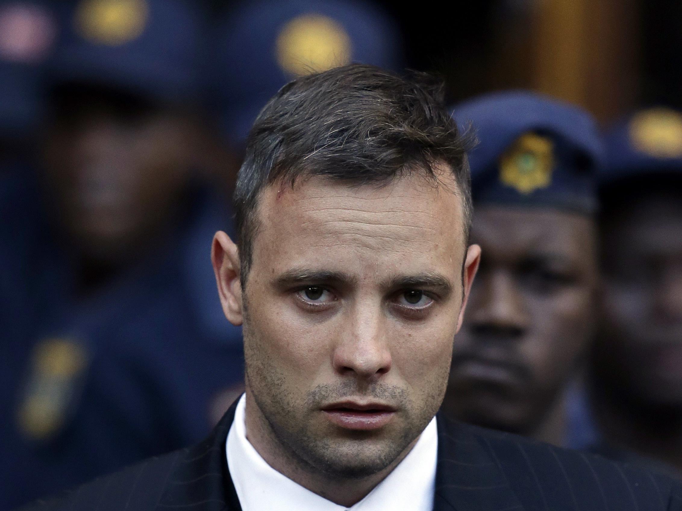 Pistorius könnte noch einmal in Berufung gehen