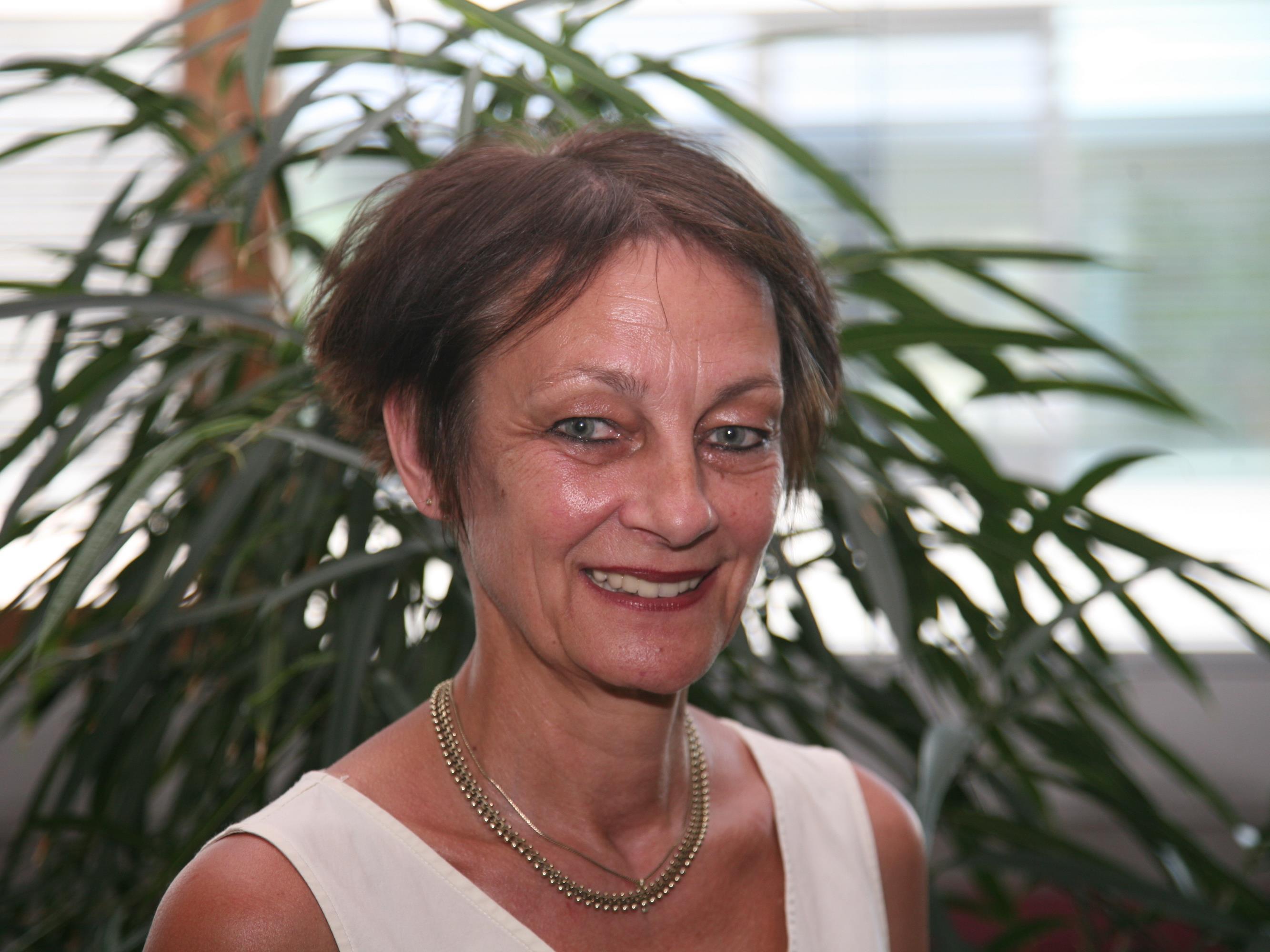 Das Kollegium der FH Vorarlberg wählte Prof. (FH) Dr. Dipl. Psych. Tanja Eiselen zu seiner neuen Leiterin. Sie folgt auf Prof. (FH) Dr. Oskar Müller.