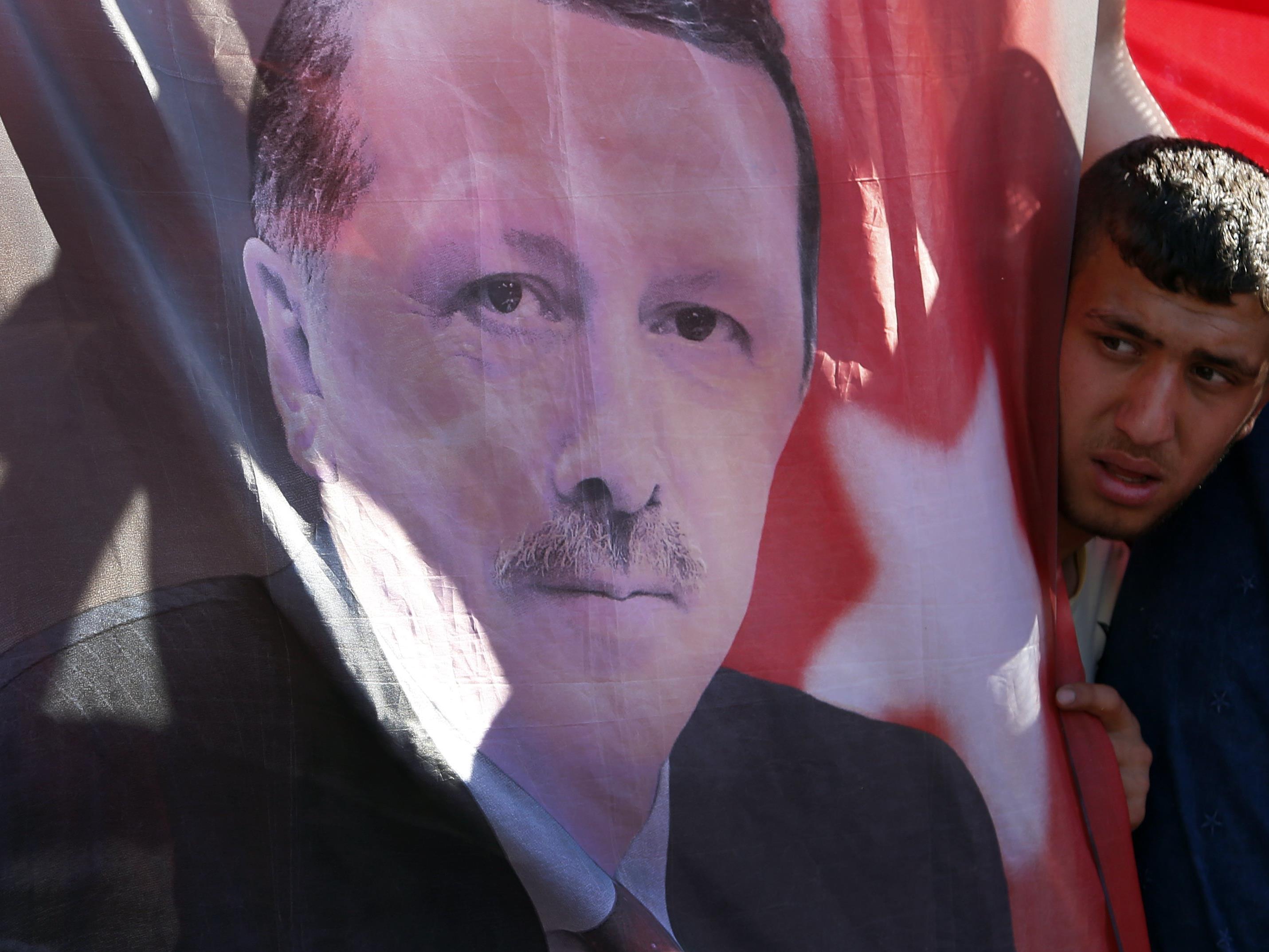 Presseecho nach dem Türkei-Putsch.