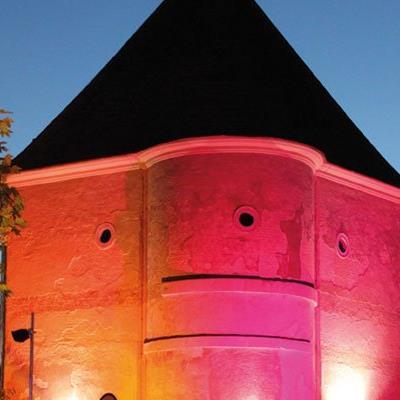 Das Veranstaltungsprogramm im Schloss Neugebäude kann sich sehen lassen