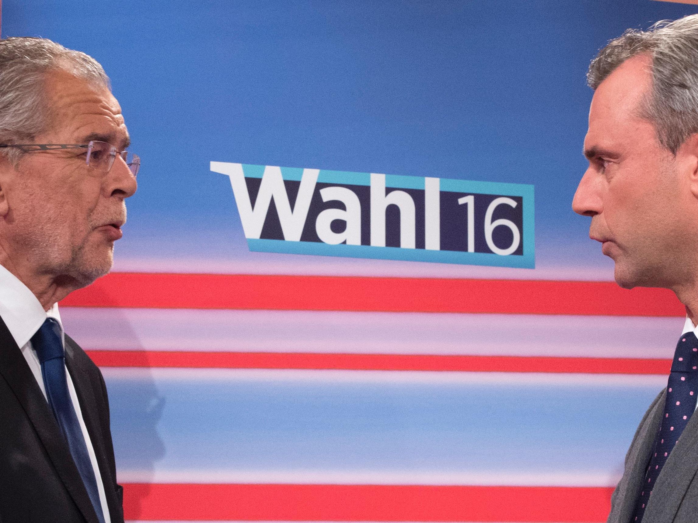 Am 2. Oktober sollen Alexander van der Bellen und Norbert Hofer erneut zur Wiederholung der Stichwahl antreten.