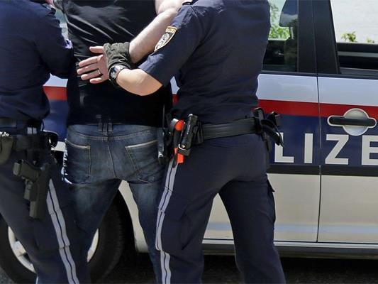 In Ottakring eskalierte ein Streit mit einem Messer