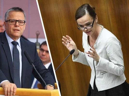 ÖVP-Klubobmann fordert die Veröffentlichung der Zentralmaturaergebnisse für die überparteiliche Arbeitsgruppe im Landtag.