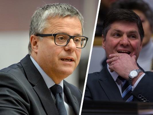 ÖVP-Klubobmann Roland Frühstück kann die Kritik von FPÖ-Klubobmann Daniel Allgäuer am Umgang der Landesregierung mit den Ergebnissen einer Studie zum Thema Betteln in Vorarlberg nicht nachvollziehen.