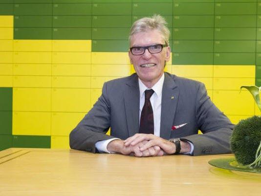 Wilfried Hopfner hat mit 1.4.2016 die Marktverantwortung für die RLBV übernommen