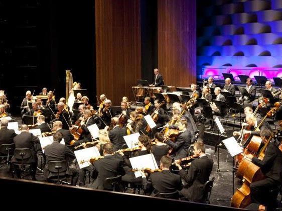 Jubel für Wiener Symphoniker und Philippe Jordan