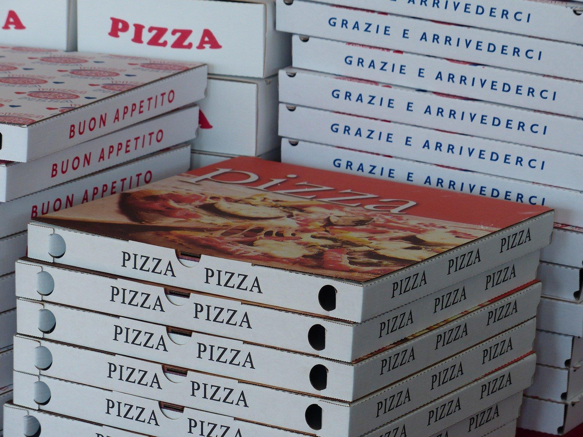Am Freitagabend wurde ein Pizzalieferant in Brunn am Gebirge niedergestochen.