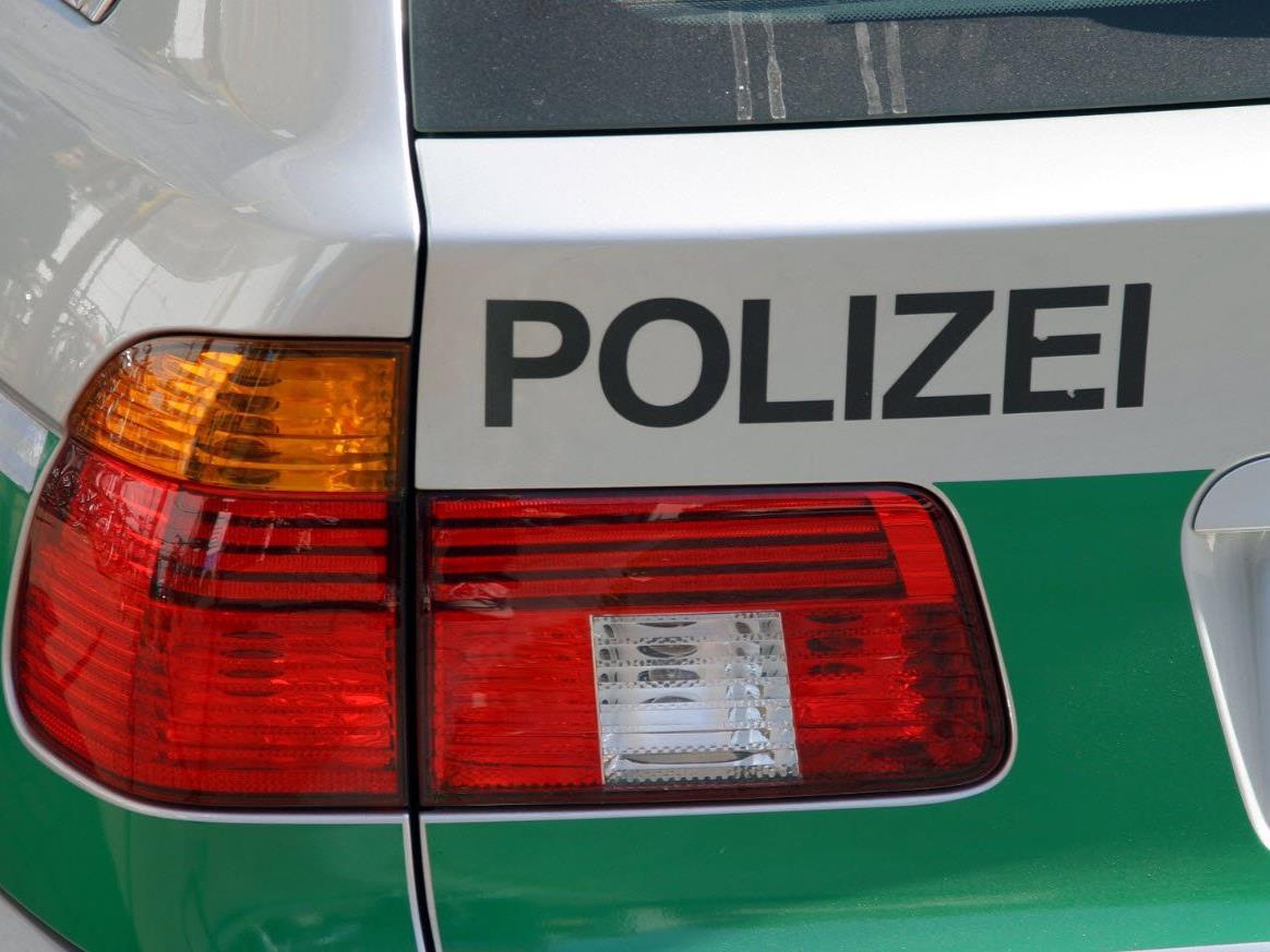 Polizei berichtet von einem Todesopfer