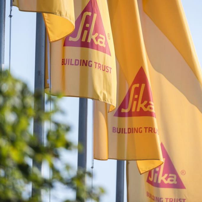 Die Österreich-Tochter des Schweizer Bauchemiekonzern Sika hat ihren Produktionsstandort Bludenz erweitert.