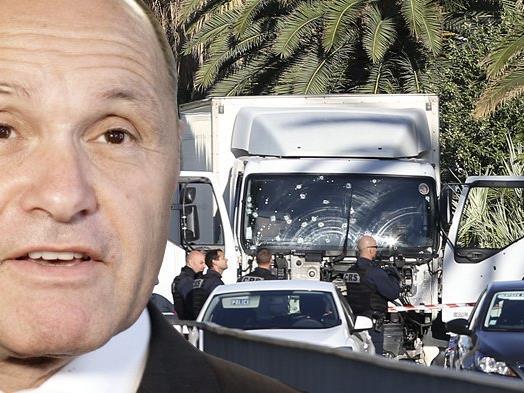 Ab 11.40 wird sich Innenminister Wolfgang Sobotka zum Anschlag in Nizza äußern.