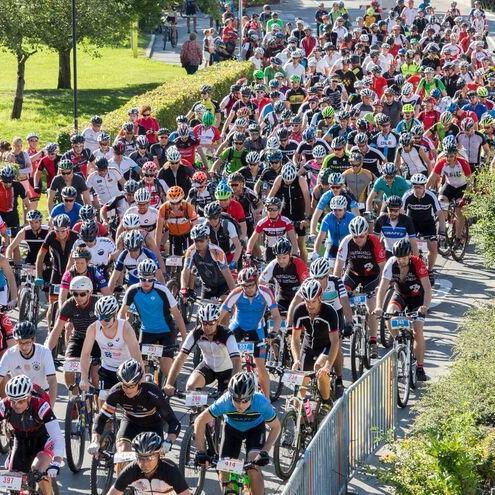 700 Athleten sorgten für einen neuen Rekord im Montafon